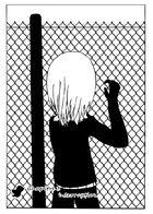Karasu no Hane : Chapter 3 page 1