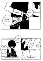Karasu no Hane : Chapitre 3 page 5