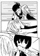 Karasu no Hane : Chapitre 3 page 8