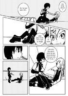 Karasu no Hane : Chapter 3 page 12