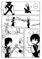 Karasu no Hane : Chapitre 3 page 13