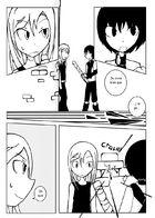 Karasu no Hane : Chapter 3 page 16