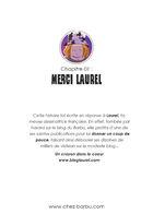Barbu : La vie de blogueur : Глава 1 страница 1