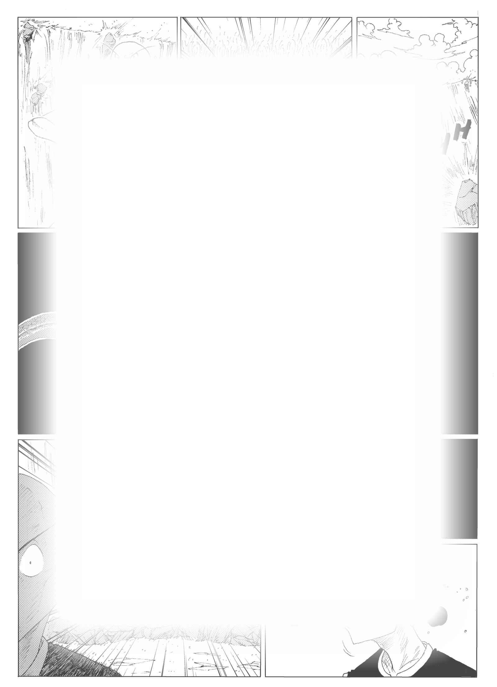 Sasori : Capítulo 4 página 2