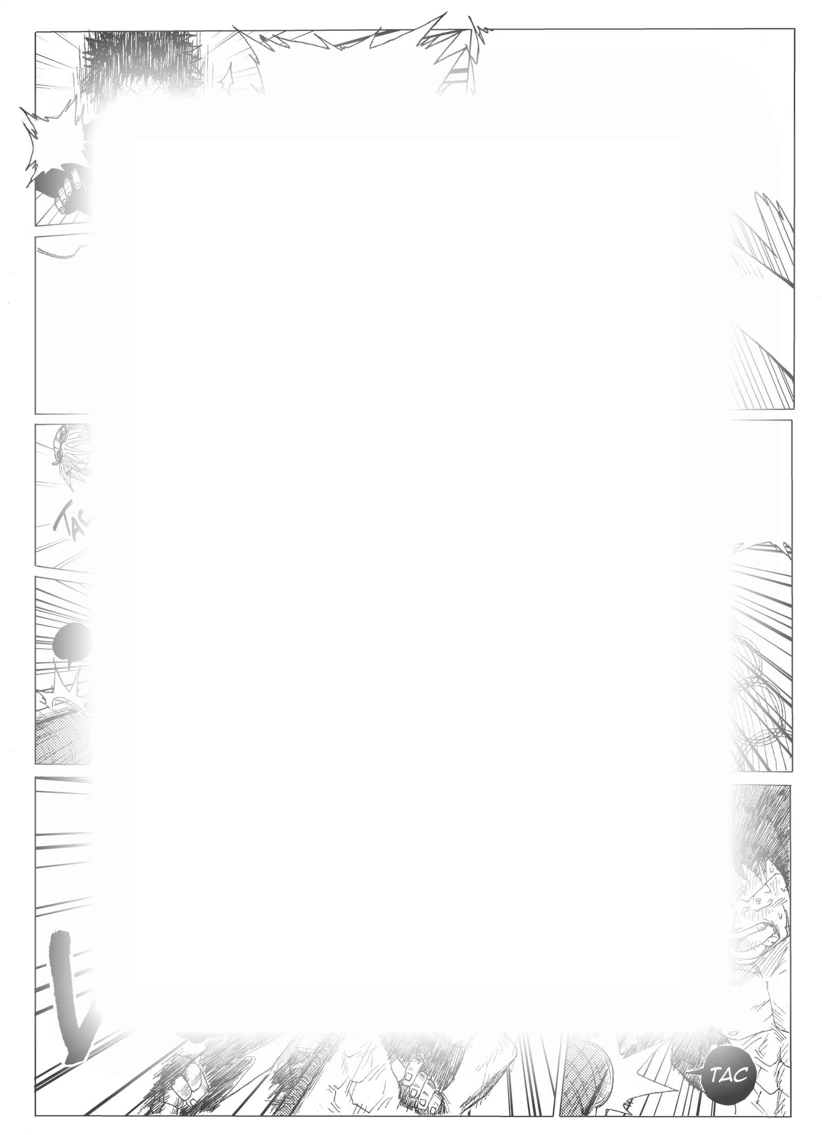 Sasori : Chapter 4 page 4