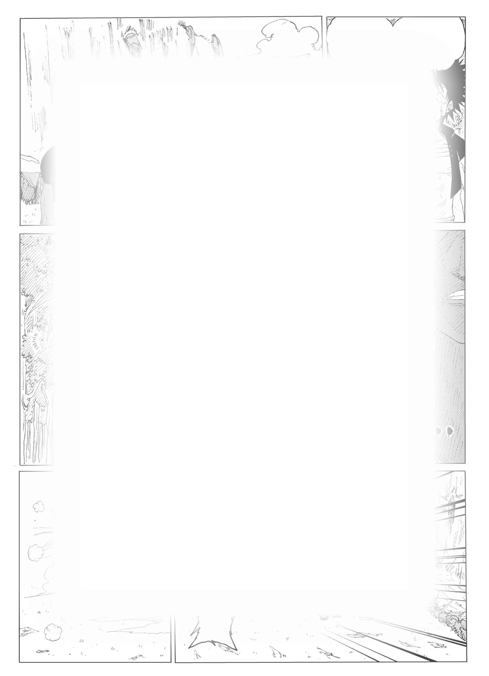 Sasori : Capítulo 4 página 6