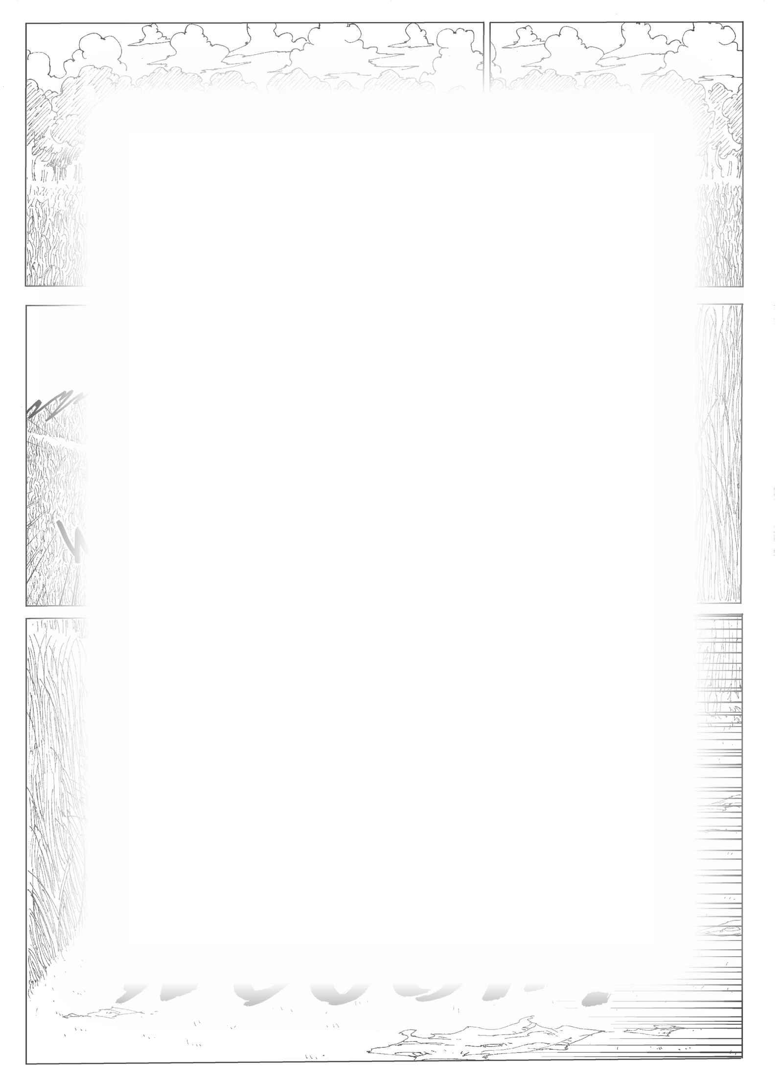 Sasori : Chapter 4 page 7
