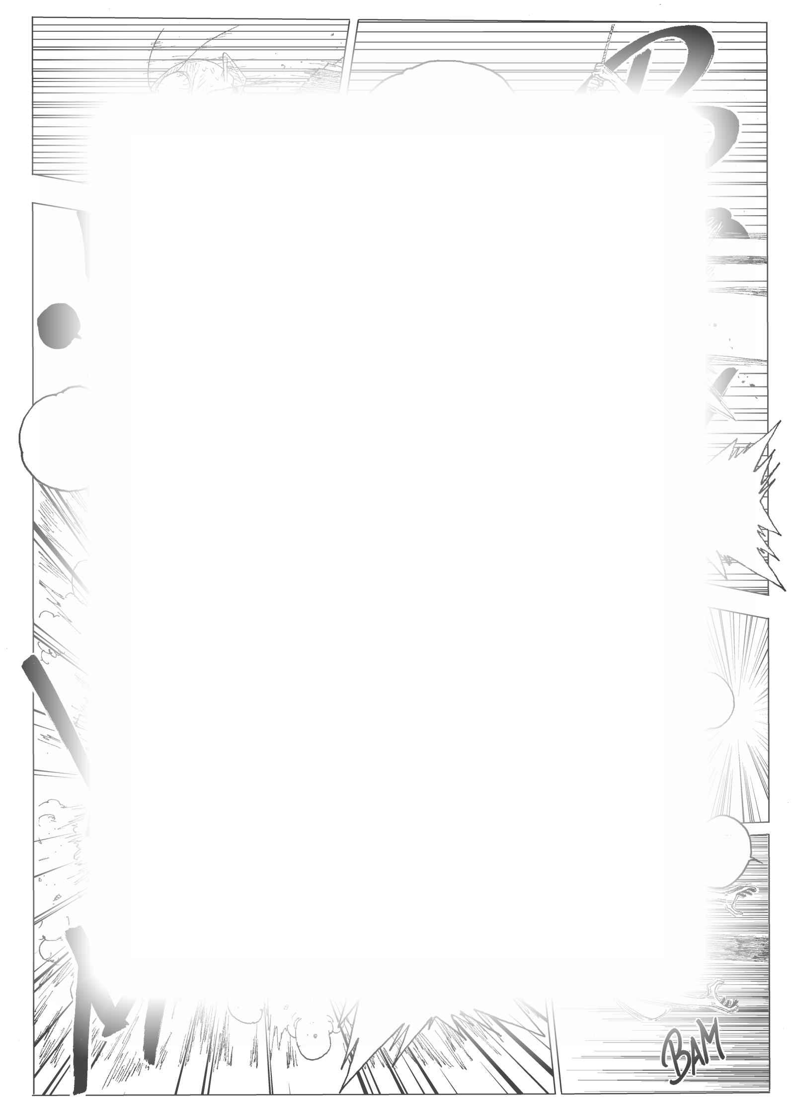 Sasori : Capítulo 4 página 8