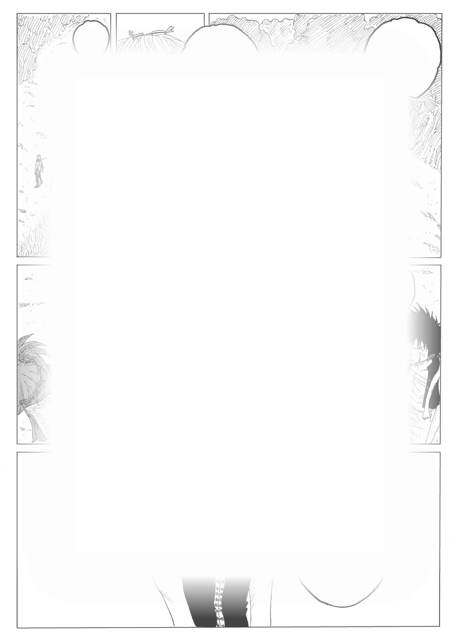 Sasori : Capítulo 4 página 10