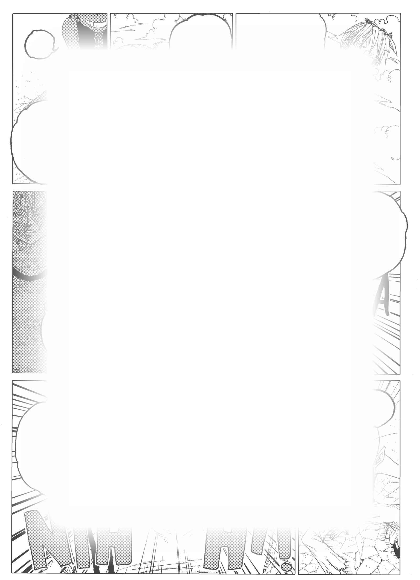 Sasori : Capítulo 4 página 11