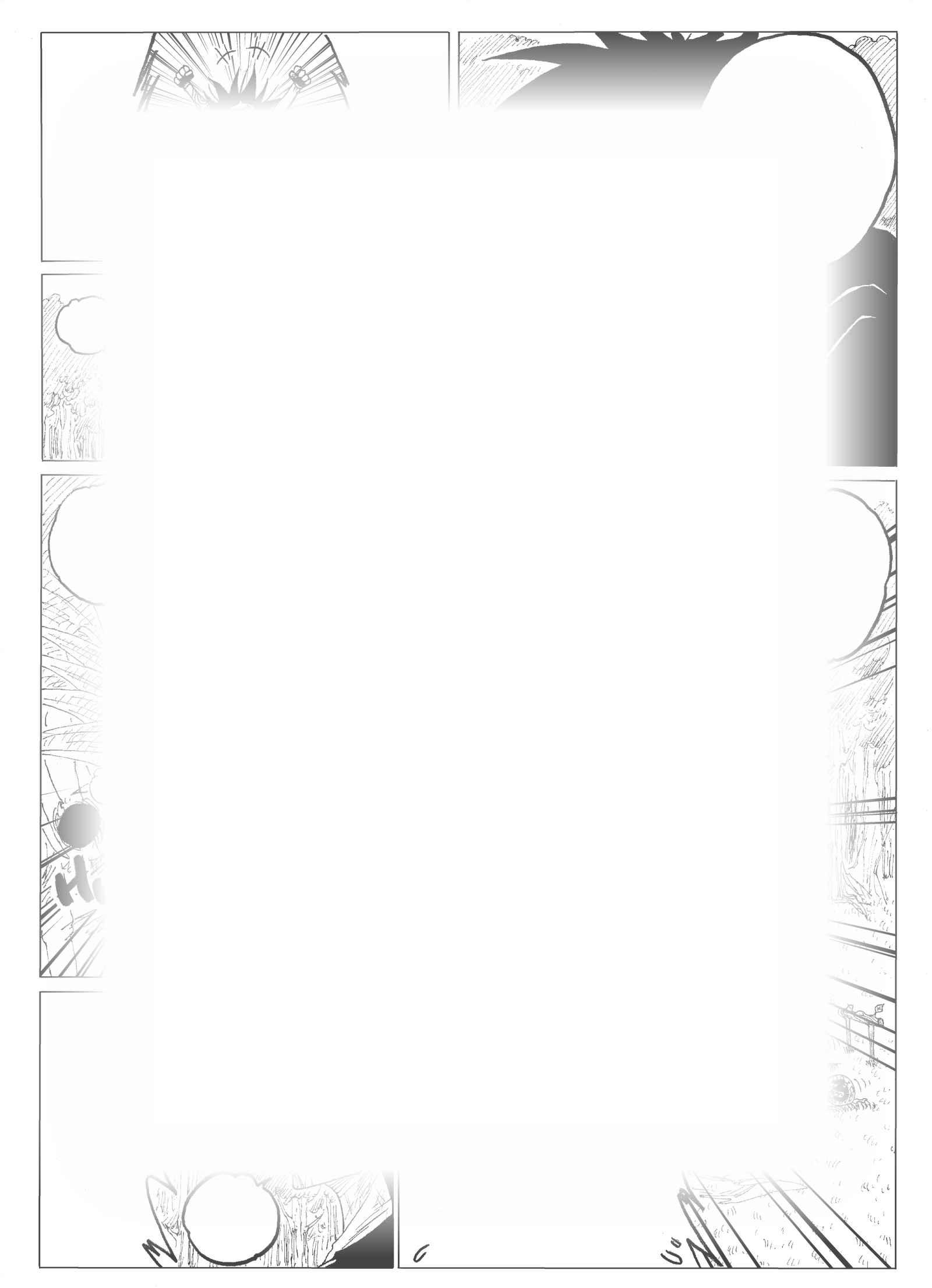 Sasori : Capítulo 4 página 12