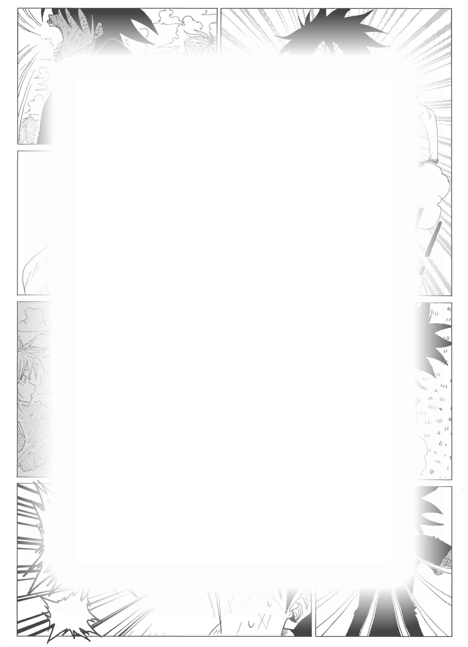Sasori : Capítulo 4 página 17