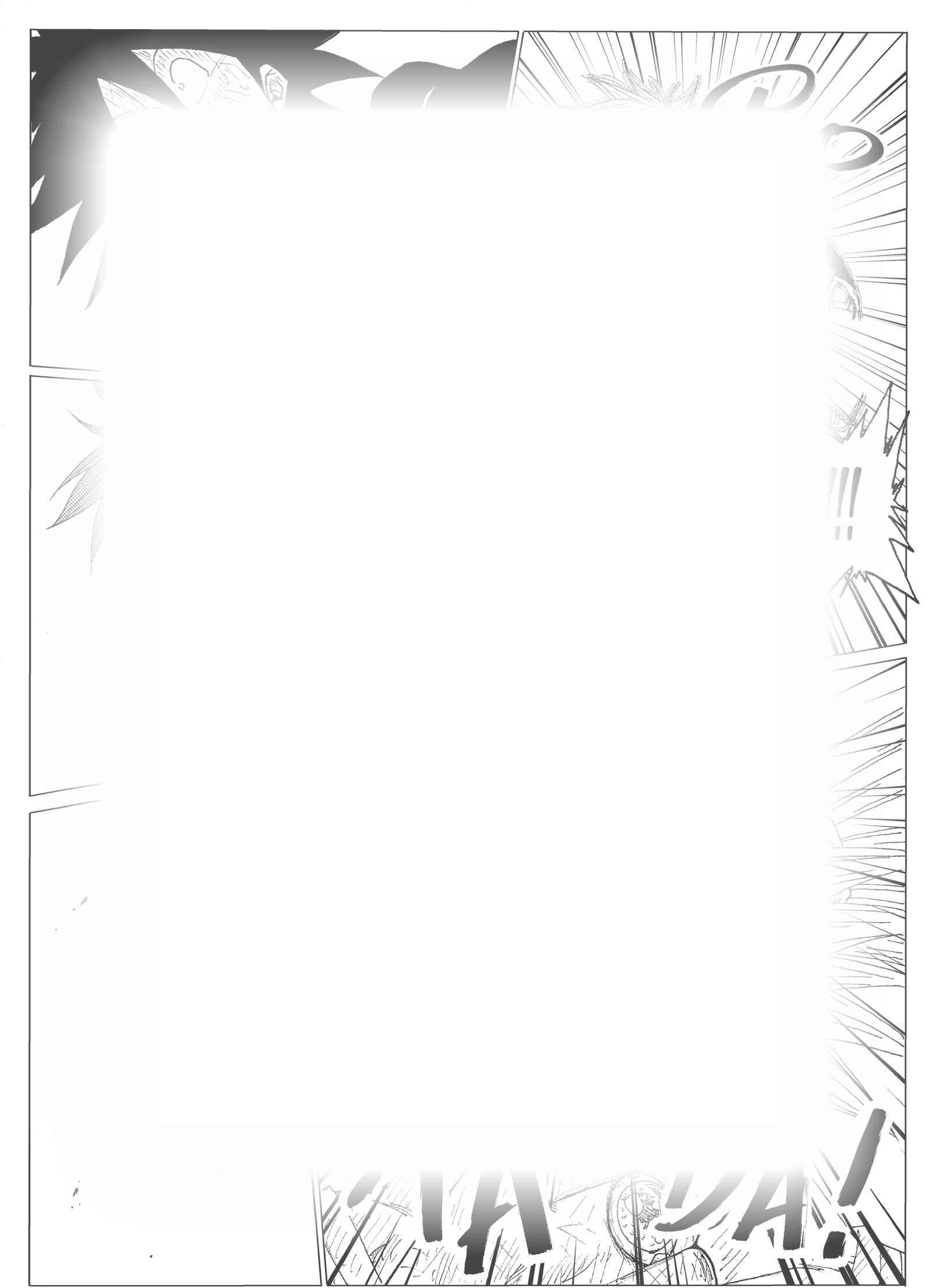 Sasori : Capítulo 4 página 19