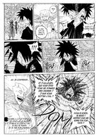 The Last Sasori : Chapitre 4 page 22