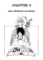 The Last Sasori : Chapitre 4 page 1