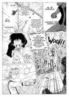 The Last Sasori : Chapitre 4 page 3