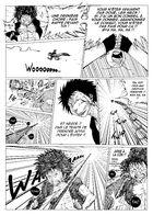 The Last Sasori : Chapitre 4 page 4