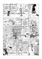 The Last Sasori : Chapitre 4 page 5