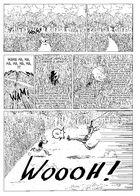 The Last Sasori : Chapitre 4 page 7