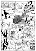 The Last Sasori : Chapitre 4 page 8