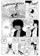 The Last Sasori : Chapitre 4 page 9