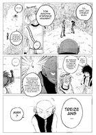 The Last Sasori : Chapitre 4 page 10