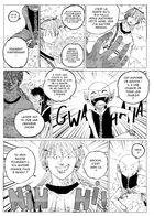 The Last Sasori : Chapitre 4 page 11