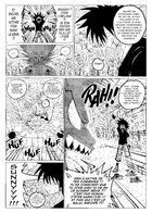 The Last Sasori : Chapitre 4 page 12