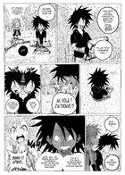The Last Sasori : Chapitre 4 page 14