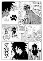 The Last Sasori : Chapitre 4 page 16