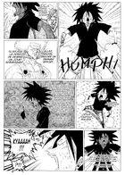 The Last Sasori : Chapitre 4 page 17