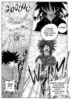 The Last Sasori : Chapitre 4 page 20