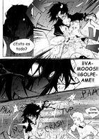Bak Inferno : Capítulo 5 página 10