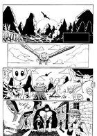 Battle Saga : Capítulo 1 página 1