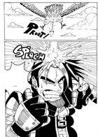 Battle Saga : Capítulo 1 página 2