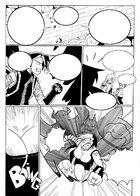 Battle Saga : Chapter 1 page 4
