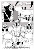 Battle Saga : Chapter 1 page 6