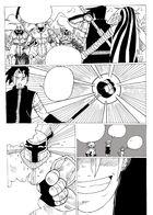 Battle Saga : Chapter 1 page 7