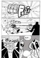Battle Saga : Chapter 1 page 8