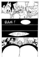Battle Saga : Chapter 1 page 10