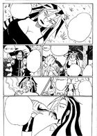 Battle Saga : Chapter 1 page 11