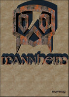 Mannheim : Capítulo 1 página 1