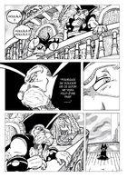 Légendes du Shi-èr : Chapitre 3 page 6