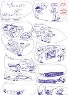 Barbu : La vie de blogueur : Chapitre 3 page 8