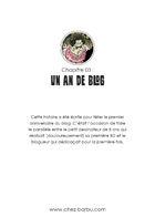 Barbu : La vie de blogueur : Chapter 3 page 1