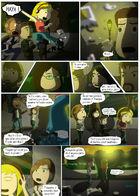 Nolife - 100% Jus de Pomme : Chapitre 2 page 8