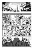 Esprit Vengeur : Chapitre 2 page 1