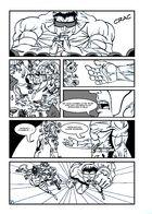 Esprit Vengeur : Chapitre 2 page 2