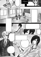 Rouge et Noir : Chapter 1 page 2