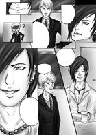 Rouge et Noir : Chapter 1 page 3